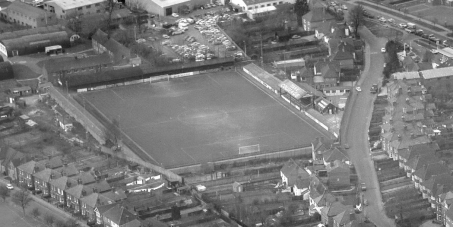 General Public: Support Guildford City FC's plea to the local council for a football venue in Guildford.