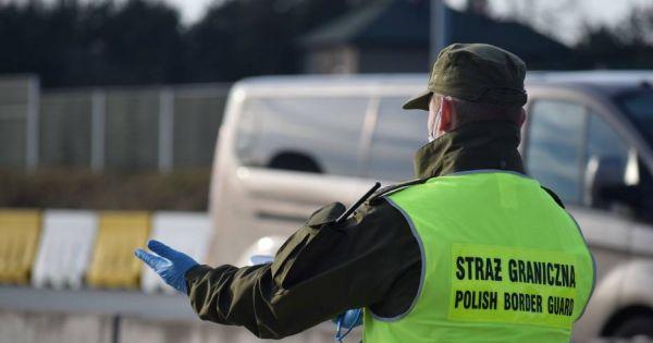 Przywrócenie ruchu na granicy polsko-czeskiej dla pracowników transgranicznych