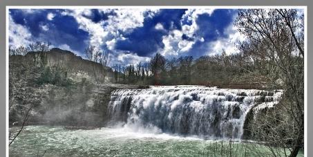 Ministro Beni culturali, Presidente Regione Marche, sindaco S.Angelo inVado. Ci rivolgiamo a lei per tutelare la Cascata