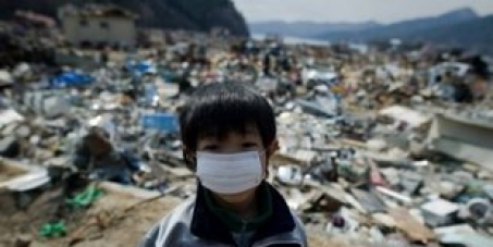 Call for UN intervention in global Fukushima nuclear disaster