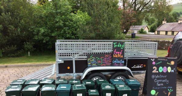 Roseanna Cunningham: Save Our Rural Food Waste Composting Service
