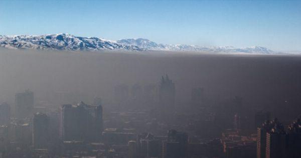 Требуем построить новую газовую ТЭЦ в Алматы за счет средств Нацфонда!