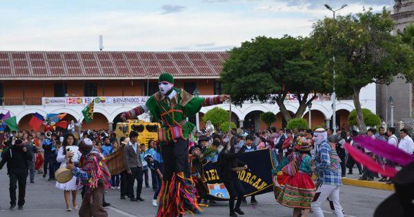 Solicitud de medidas excepcionales para el sector cultural independiente COVID-19 en Perú