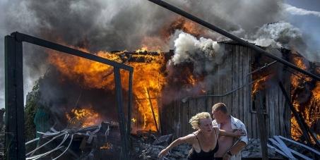 ООН: Признать военные преступления украинского Президента и Правительства!