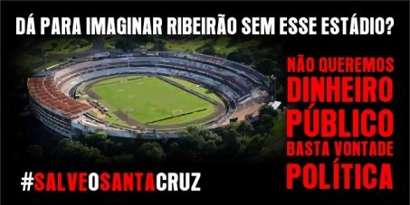 Permuta de terrenos entre Prefeitura de Ribeirão Preto e Botafogo Futebol Clube