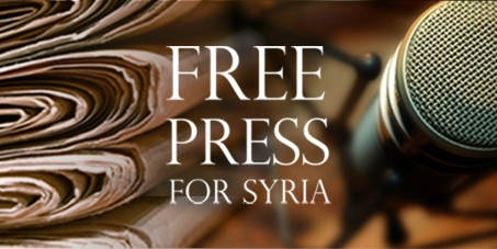 Free Press for Syria