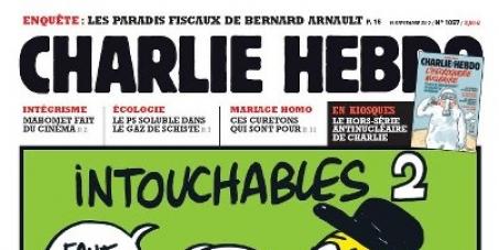 Soutien à Charlie Hebdo et à la liberté d'expression. Support Charlie Hebdo and freedom of speech