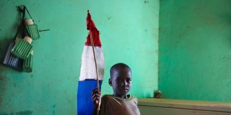 Moratoire sur l'expulsion des maliens sans papiers