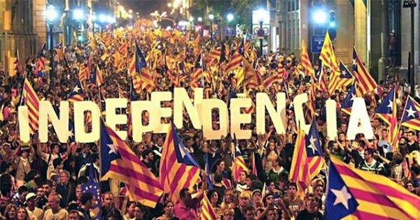 European Commission, United Nations: Help Catalonya to Democracy and Independency