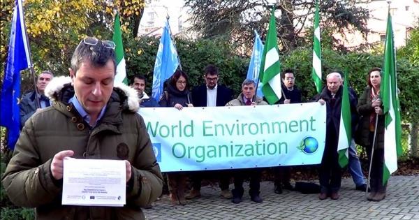 DOPO COP23 di Bonn e in vista della COP24 di Katowice continuiamo a firmare per fermare insieme la febbre del pianeta