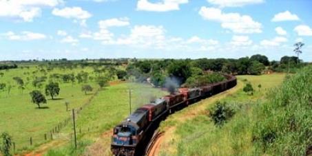 Queremos a volta dos trens de passageiros por todo o Brasil!