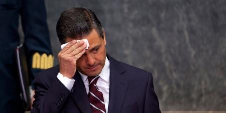 Enrique Peña Nieto: Esta Consulta Popular es para pedir tu renuncia al cargo de Presidente de la República Mexicana.