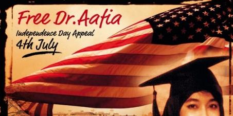 Free Dr. Aafia Siddiqui