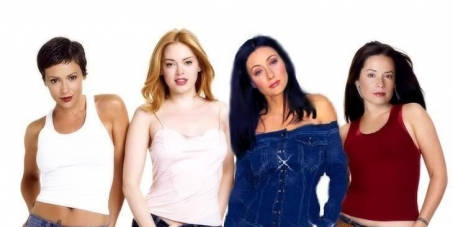 CBS: A Charmed Movie