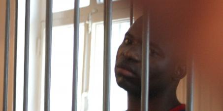 Олаолу Сунканми Феми освобожден из тюрьмы!