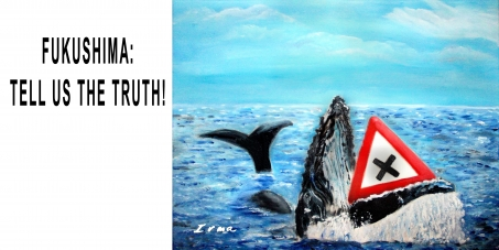 FUKUSHIMA: TELL US THE TRUTH !