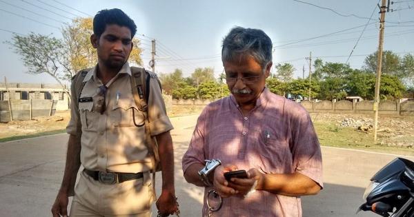 Chief Minister, Chhattisgarh - Immediate Release Dr Saibal Jana