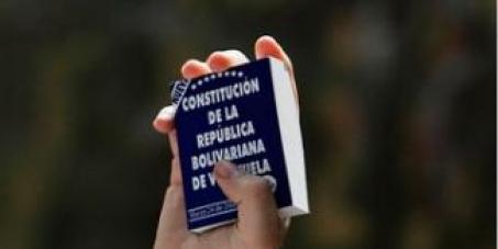 Elecciones transparentes en Venezuela. ¡Voto manual!