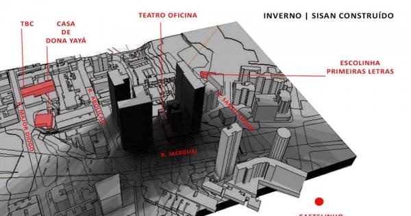 MOVIMENTO VETA AS TORRES | #FICA OFICINA