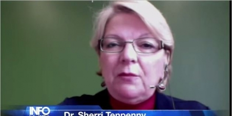 Australian Immigration Department : Stop Sherri Tenpenny coming to Oz to spread dangerous anti-vax message