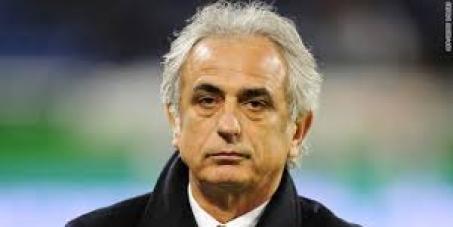pétition pour que Coach Vahid reste a la tête de la sélection algérienne de football
