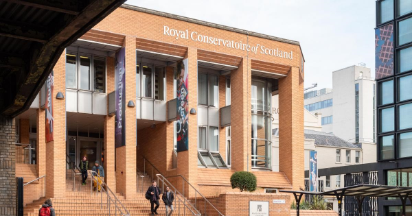 Accountability for widespread abuse of students at the Royal Conservatoire of Scotland