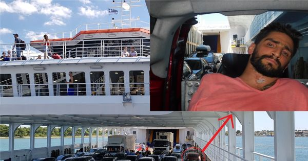 Πρόσβαση ΑμΕΑ στα ferry boat