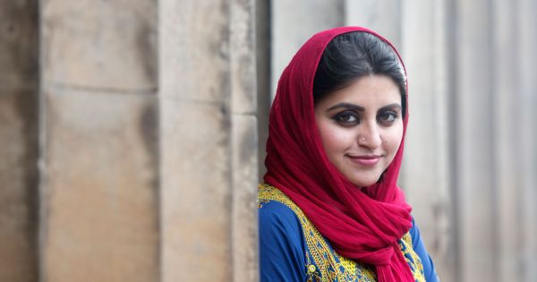 Drop terrorism charges against Gulalai Ismail