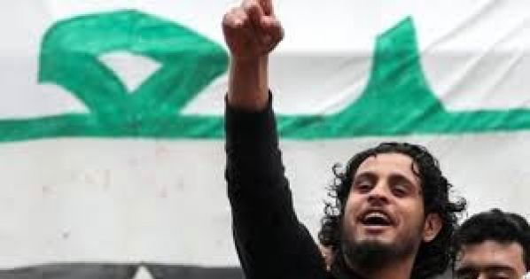 اطلبوا من (فيسبوك) الالتزام بحرية التعبير وعدم حذف الكتابات عن عبد الباسط الساروت