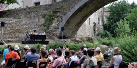 Sauvons le festival de poésie Les Voix de la Méditerranée à Lodève