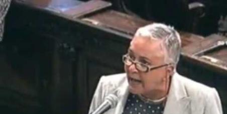 Cassação da Deputada do Rio de Janeiro Cidinha Campos