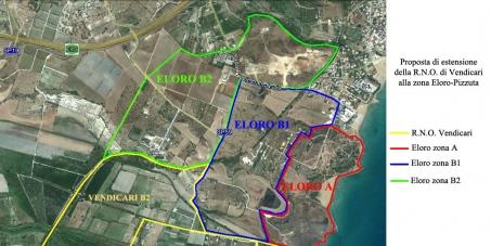 Salviamo le dune della spiaggia di Eloro-Pizzuta!Chiediamo l'estensione della Riserva di Vendicari