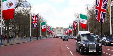 Ni en Ayotzinapa, ni en Londres ¡No a la impunidad!