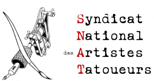 POUR UN STATUT D'ARTISTE TATOUEUR / CONTRE UN CAP !