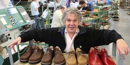 Schützt die Waldviertler Schuhproduktion