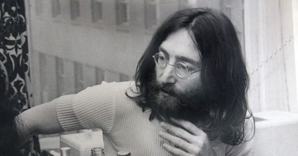 Latin Heritage Foundaton demands Justice for John Lennon.