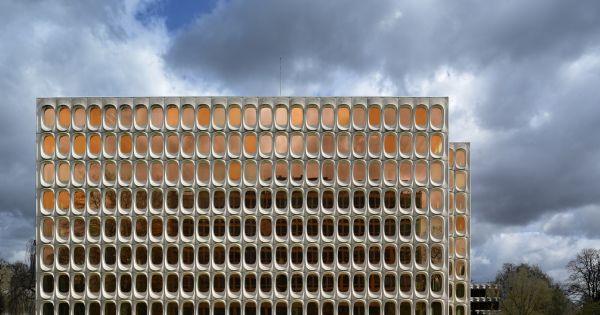 Immeuble CBR: Pétition des Amoureux de l'architecture à l'attention de M. Rudi Vervoort, Ministre-Président.