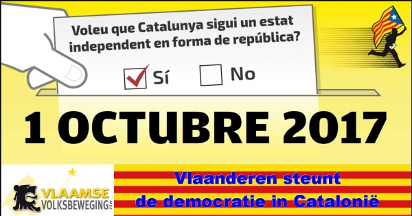Mvr. Cecilia Yuste Rojas, ambassadeur van het Koninkrijk Spanje in Brussel: Eerbiedig de democratie in Catalonië