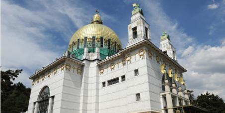 Otto Wagner Kirche zum Weltkulturerbe machen!