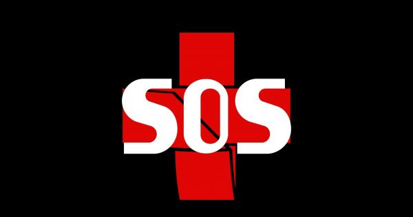 SOS BRASIL - HAZ RESONAR NUESTRO GRITO