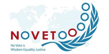 Richiediamo all'O.N.U l'abolizione del Diritto di Veto in caso di Genocidio