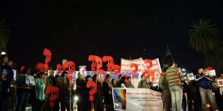 Justicia para Octavio Romero, asesinado