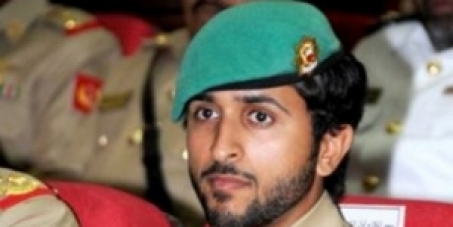 Prevent Sheikh Nasser bin Hamad al Khalifa of Bahrain from attending the London Olympics 2012