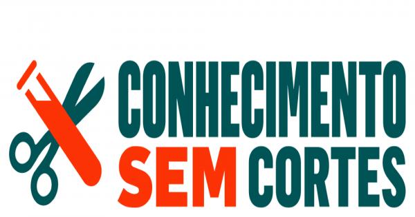 Apoio à Carta Aberta contra os cortes e pelo financiamento permanente da Ciência do Brasil