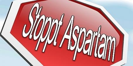 Ein Verbot für den Zusatzstoff Aspartam in allen Lebensmitteln,Genussmitteln,Süßigkeiten,Getränken sowie Medikamenten
