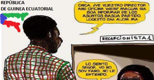 Asamblea General, Comisión Especial de Política y de Descolonización ONU : DECLARACIÓN DE  TERRITORIO NO AUTÓNOMO A  IKUME-MBONGO (PAÍS NDOWÉ
