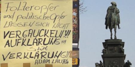 § Folter und § Anstiftung zur Folter in das Deutsche StGB ENDLICH!