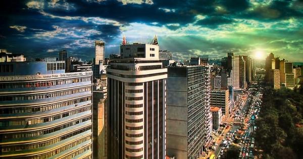 Prefeitura e Câmara Municipal de Belo Horizonte: NÃO AO PL 387/2017 – Aumento do ISS em BH