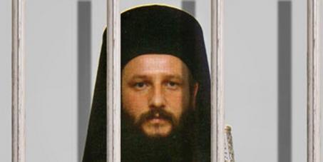 Free Archbishop Jovan!