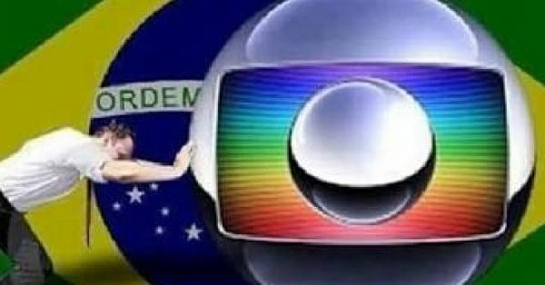 Poder Executivo Federal e Ministério Público Federal: Ajude a cassar a concessão da Rede Globo!